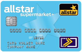 Allstar Supermarket Fuel Card