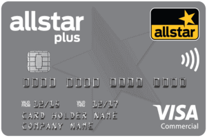 Allstar | Our fuel and business credit card range